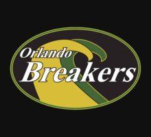 Orlando Breakers Football Team