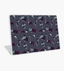 Party Tiere Laptop Skin