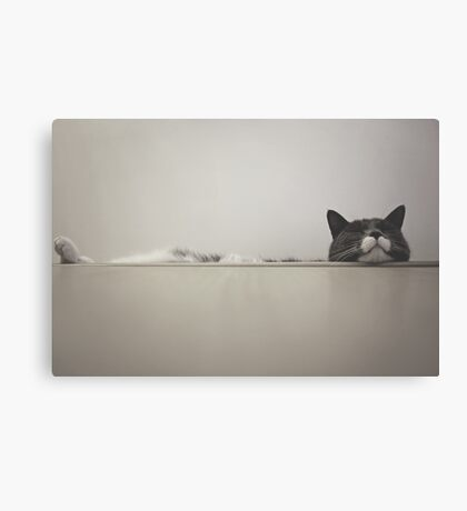 Time out Canvas Print