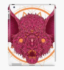Bat  iPad Case/Skin