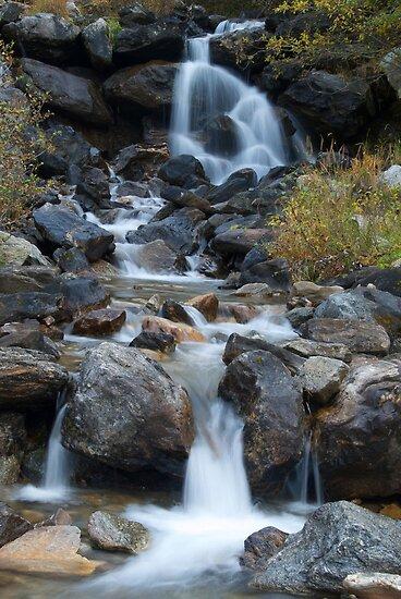 Formazza Valley by jimmylu