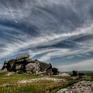 Helman Tor by Richard Horsfield
