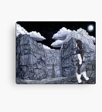 Dörfler 56A Canvas Print