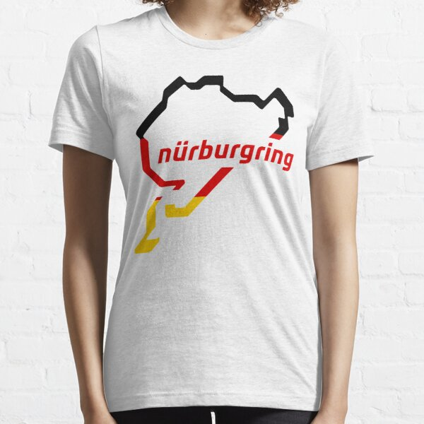 Nurburgring Essential T-Shirt