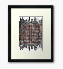 Adage Framed Print