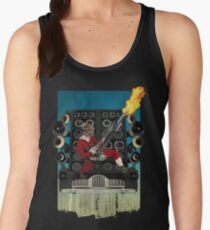 Doof Warrior Women's Tank Top