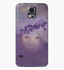 Purple Haze Case/Skin for Samsung Galaxy