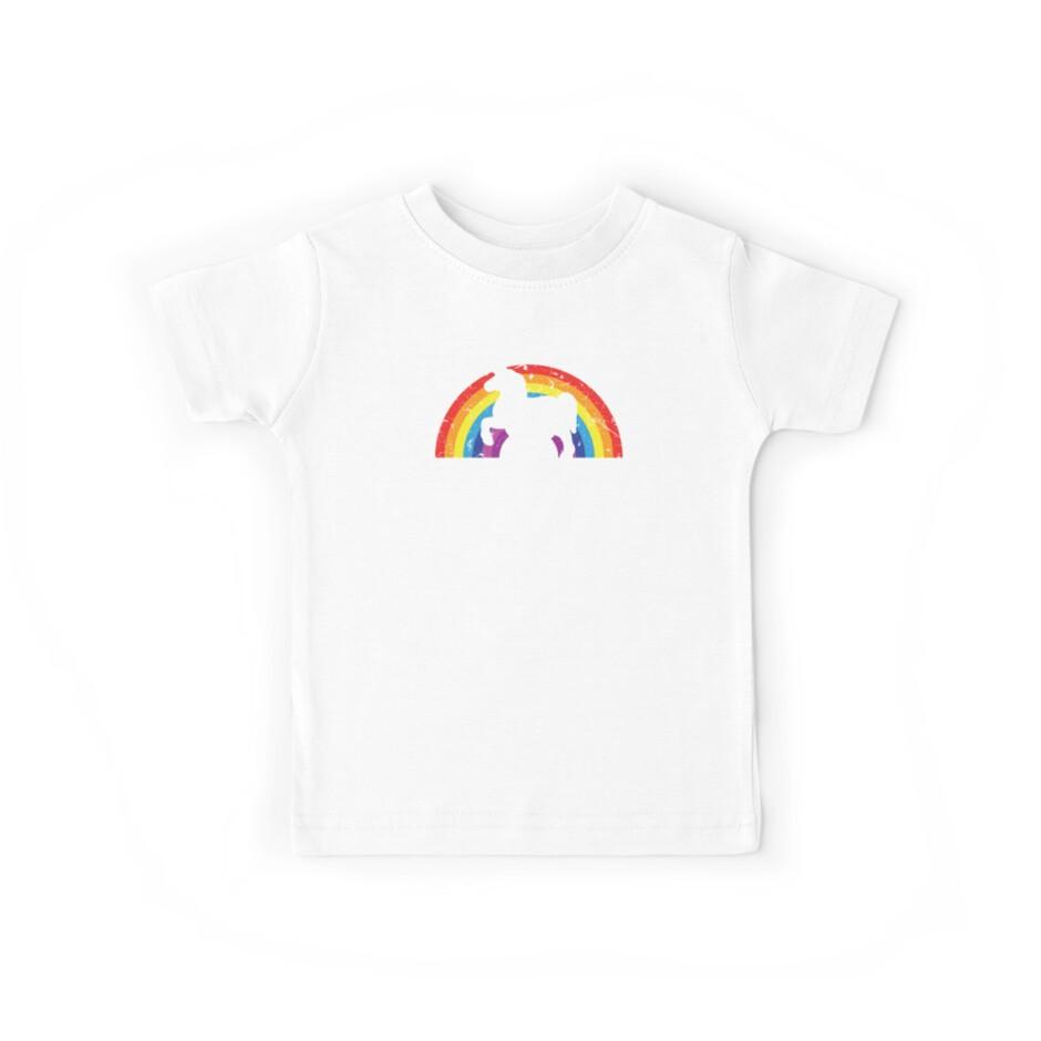 Unicorns Are Born In September Shirt Birthday Month Gift Tee von haselshirt