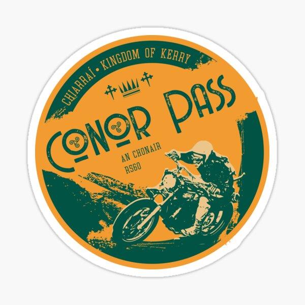 Ireland - Dingle Peninsula T-Shirt + Sticker 5 Sticker