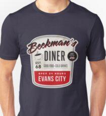 Beekman's Diner T-Shirt