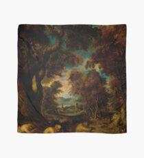 """Théodore Géricault """"Le Sommeil Des Paysans (The peasants' sleep)"""" Scarf"""