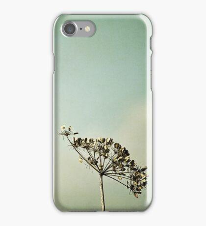 Une histoire d'hiver iPhone Case/Skin