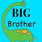 Big brother by MarleyArt123