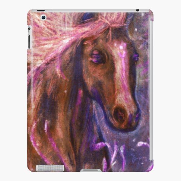 Enchanted Horse iPad Snap Case