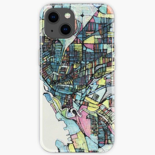 Buffalo, NY iPhone Soft Case