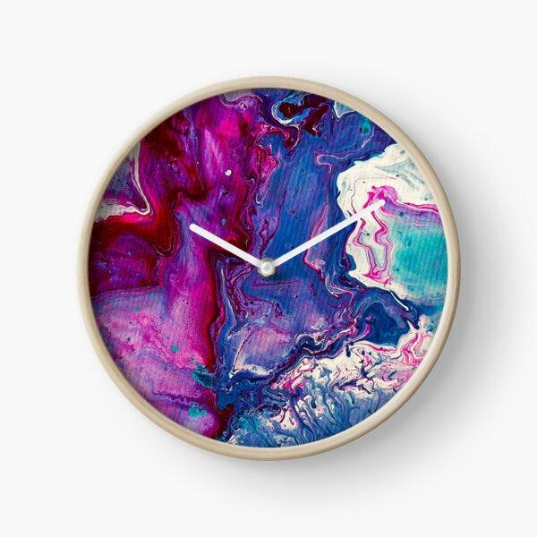 Conversations of Amusement Clock