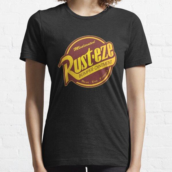 Rust Eze Merchandise Essential T-Shirt