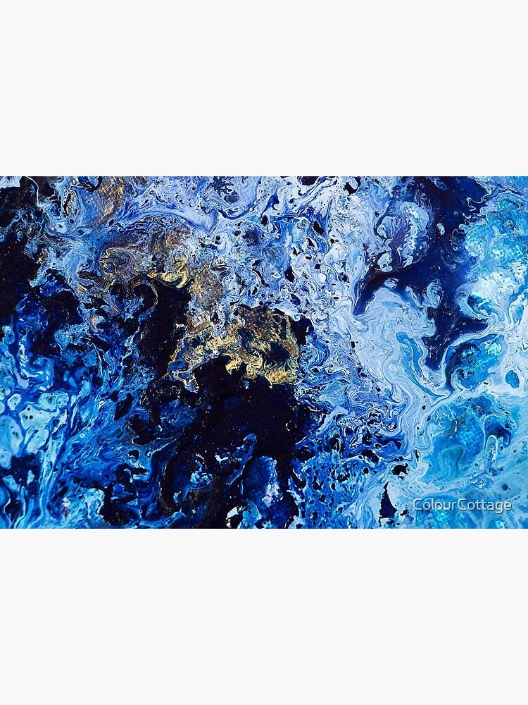 Lapis Lazuli by ColourCottage