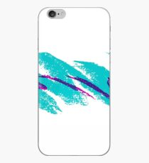 Jazz Solo Paper Cups iPhone Case