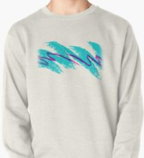 Jazz Solo Paper Cups Pullover