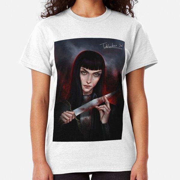 Mia Corvere  Classic T-Shirt