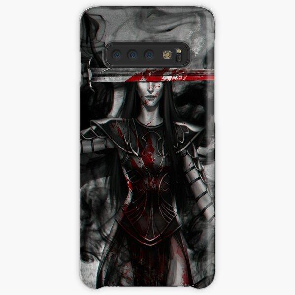 Mia Corvere  Samsung Galaxy Snap Case
