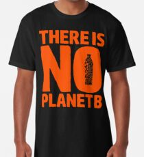 No Planet B Long T-Shirt