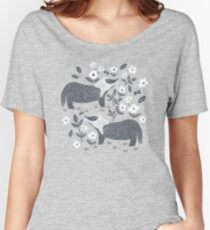 Badgers Relaxed Fit T-Shirt
