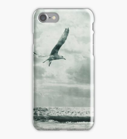 Nature ~ vintage iPhone Case/Skin