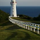 To the Lighthouse by Rosie Appleton