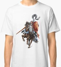Jousting Knight Classic T-Shirt