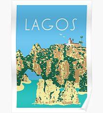 Lagos Poster