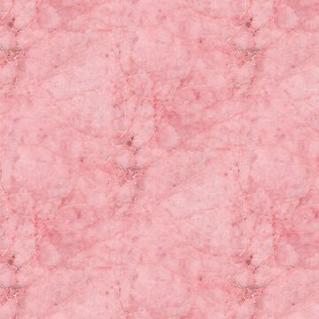 Saronno Rosa Berry Orange Pink Marble Pattern by jollypockets