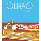 Olhão by giveit