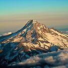 Mt. Hood by Carl LaCasse