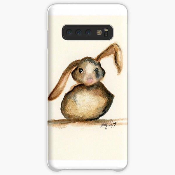 Bunny Love Samsung Galaxy Snap Case