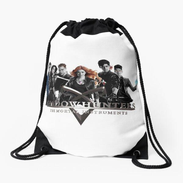 Shadowhunters Drawstring Bag