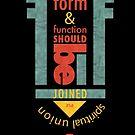 Form & Function von schwebewesen