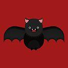 Schöne Fledermaus von Lilith  Zazz