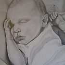 BABY BRYCE by Leanne Inwood