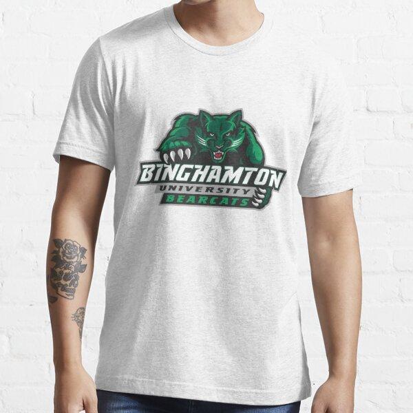 NCAA Binghamton Bearcats T-Shirt V2