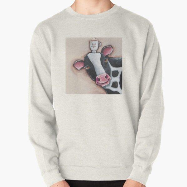 IRISH COFFEE Pullover Sweatshirt