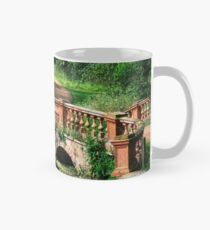 The Terracotta Bridge Mug