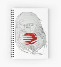New Eve | Nouvelle Eve Spiral Notebook