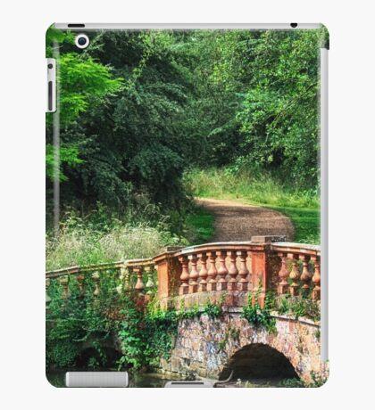 The Terracotta Bridge iPad Case/Skin