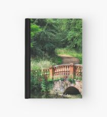 The Terracotta Bridge Hardcover Journal