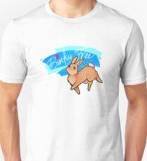Binky Free! Unisex T-Shirt