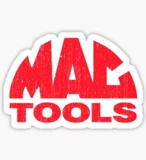 Mac Tools Sticker