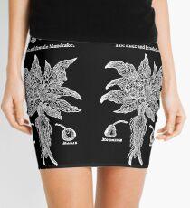 Old Growth Alchemy Mandrake Skirt Mini Skirt