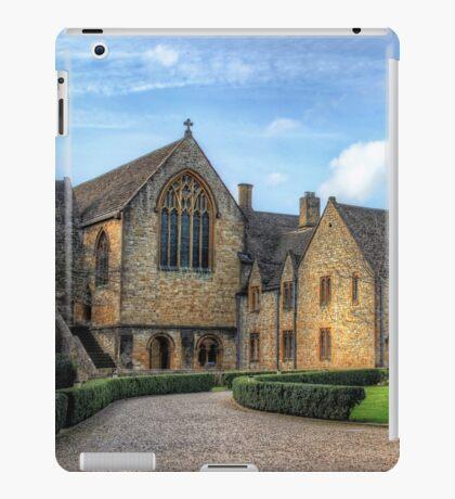 The Old School iPad Case/Skin